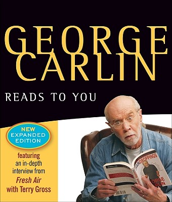 [CD] George Carlin Reads to You By Carlin, George/ Carlin, George (NRT)